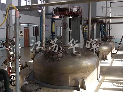 80m³发酵罐