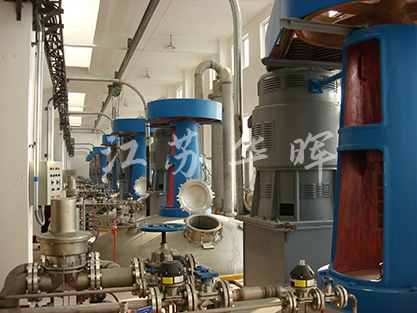 100m³发酵罐