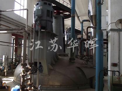 300m³发酵罐