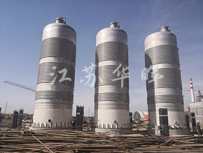发酵罐厂家定制